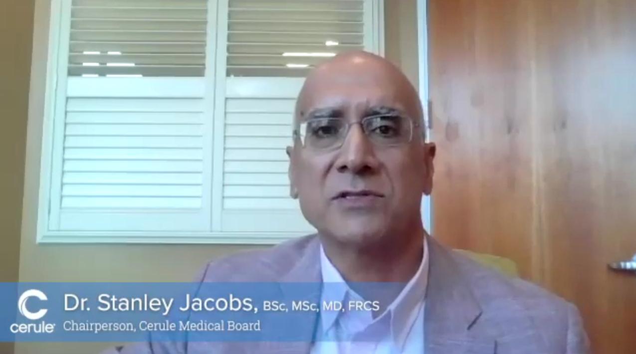 Dr Stan Answers – Cardiovascular Disease